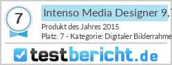 Intenso Media Designer 9,7